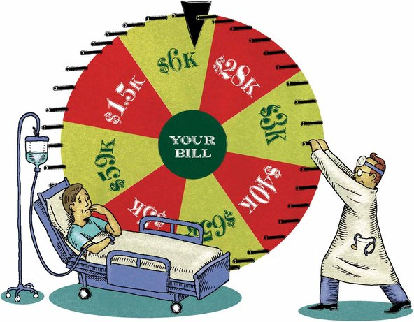 Purchasing Healthcare – We Expect Fair Prices, But That's Not Happening…What Can We Do?