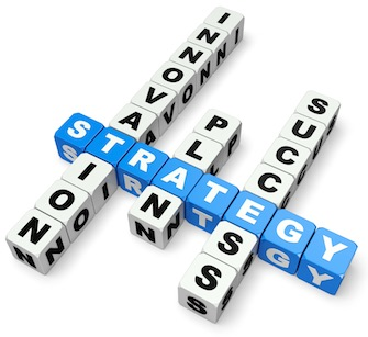 Do you have a renewal STRATEGY?