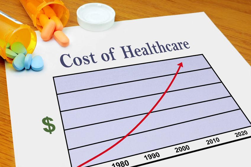 Want To Know What's Driving Your Health Insurance Costs?